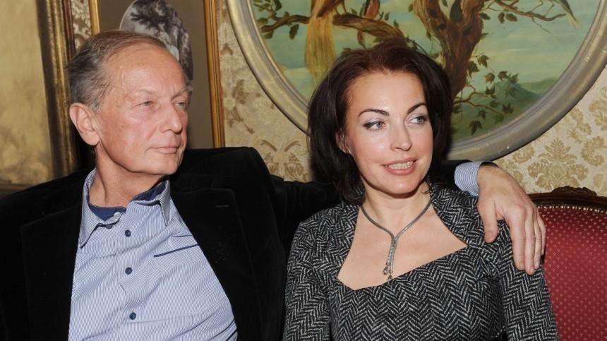 Позаконам Прави: вдова Задорнова рассказала обихнеобычной свадьбе