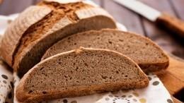 ТОП-5 лайфхаков, как правильно хранить хлеб