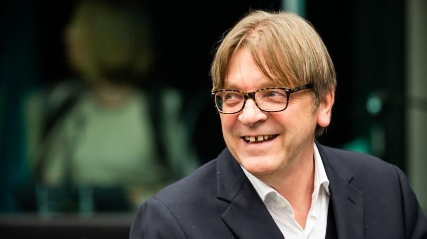 Бельгийского политика высмеяли заоценку визита Борреля вРоссию
