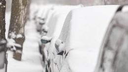 Метеорологи предупредили обаномальных холодах вфеврале