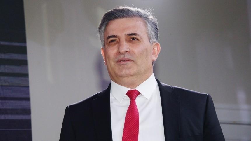 Эльман Пашаев прокомментировал обвинения вподкупе свидетелей