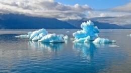 Биолог оценил вероятность возникновения пандемии COVID-19 из-за глобального потепления