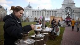 Казань получила статус гастрономической столицы России