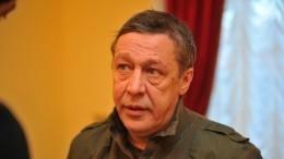 Михаил Ефремов доставлен для следственных действий вМоскву