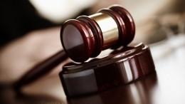 Суд арестовал росгвардейцев, подозреваемых вубийстве экс-главы села вДагестане