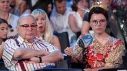 «Объявление для неравнодушных»: Брухунова улетела вСочи без Петросяна исына
