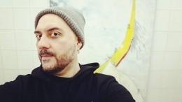 Кирилл Серебренников покидает «Гоголь-центр»