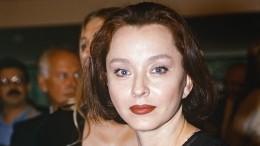 «Правильно, что разошлись»: Вертинская назвала причины развода сМихалковым