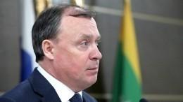 Новым мэром Екатеринбурга избран Алексей Орлов