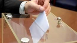 ВОбщественной палате презентовали программу подготовки наблюдателей навыборах