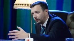 Актер Алексей Агранович станет новым худруком «Гоголь-центра»