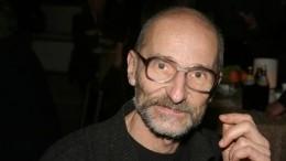 «Наступил покой»: Петр Мамонов рассказал опережитой клинической смерти