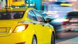 Вези меня, извозчик: вПетербурге создадут кодекс таксиста
