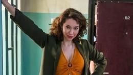 «Диагноз— рак»: звезда сериала «Ольга» столкнулась сосмертельной болезнью
