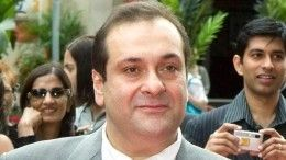 Умер младший сын звезды Болливуда Раджа Капура