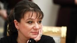 Милонова удивил размер зарплаты депутата петербургского ЗАКСа Мельниковой