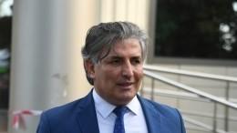Добровинский считает, что вделе Пашаева все будет зависеть от«лжесвидетелей»