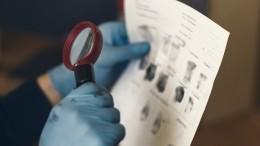 Подозреваемого вубийстве семилетнего сына задержали вСимферополе