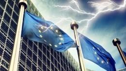 Никакого уважения: Захарова раскритиковала хваленую европейскую «солидарность»