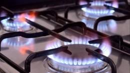 Возобновились поставки газа вКалининградскую область через Литву
