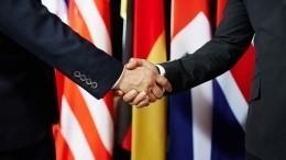 Напервой линии фронта: вРоссии отмечают день дипломатического работника