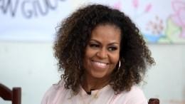 Мишель Обама станет ведущей кулинарного шоу для детей наNetflix