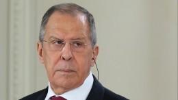Запад хочет сделать изРФудобную площадку для продвижения интересов— Лавров