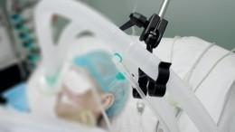 Ростех разработал новый аппарат ИВЛ сфункцией безопасной томографии