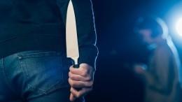 «Разозлился иударил ее»: расчленитель изЛенобласти рассказал, как убил собутыльницу