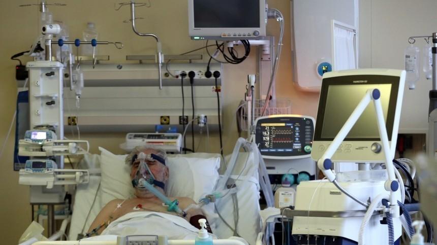 Росздравнадзор проверит причину гибели пациентов вподмосковной больнице