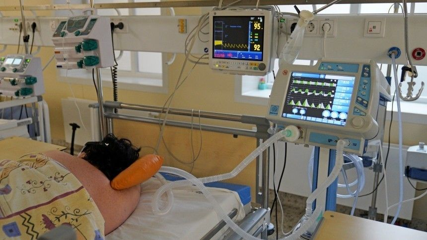 После ЧПсподачей кислорода вподмосковной больнице скончались двое пациентов