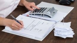 ВФНС назвали первостепенные задачи поупрощению жизни налогоплательщиков