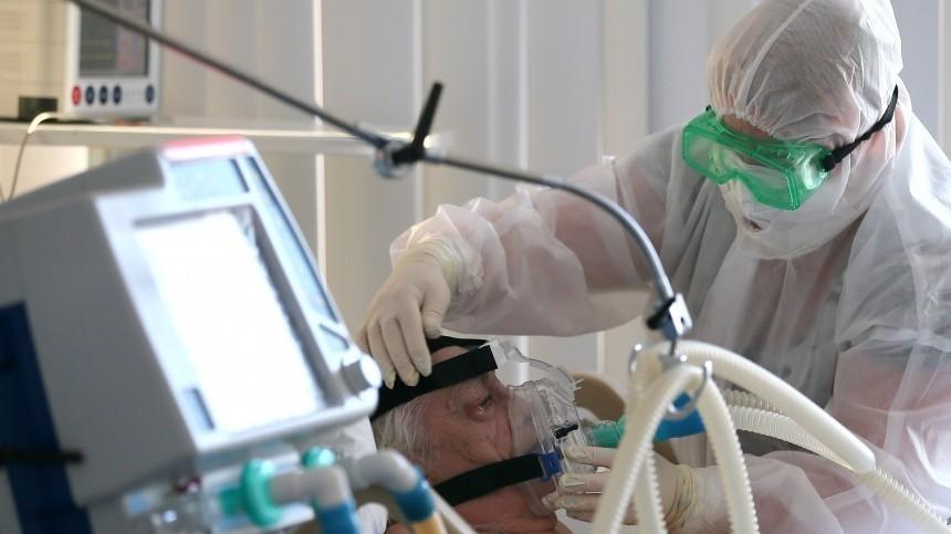 ВМинздраве отреагировали нановость огибели пациентов вподмосковной больнице