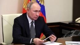 Путин проведет традиционную встречу сглавными редакторами СМИ