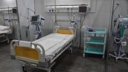 Уголовное дело возбуждено пофакту смерти пациентов вподмосковной больнице