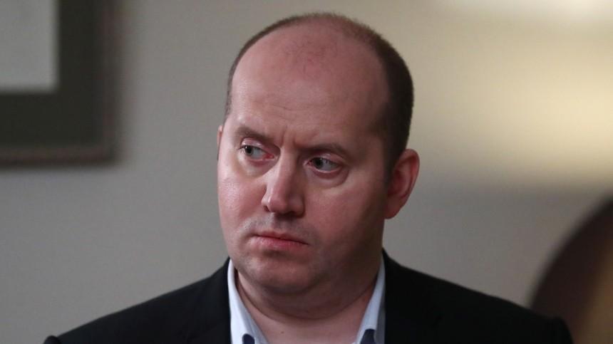 «Это был приговор»: Сергей Бурунов оличной трагедии всемье