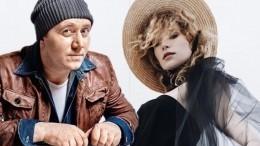 Монеточка иСергей Бурунов перепели «Белые розы» исняли клип встиле 90-х