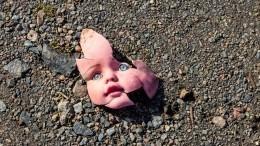 Младенцев изДагестана, тела которых подменили куклами, могли продать