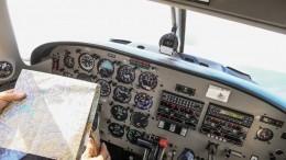 Студенты единственного вРФколледжа, выпускающего вертолетчиков, годами невидели штурвала