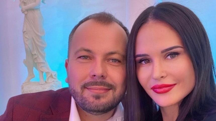 «Рухнул мир»: Ярослав Сумишевский рассказал освоем состоянии после похорон жены