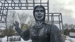 Главный воронежский аукцион: кто купит знаменитый памятник Аленке?