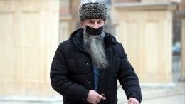 Как Онищенко прокомментировал отмену масочного режима вЧечне иУдмуртии?