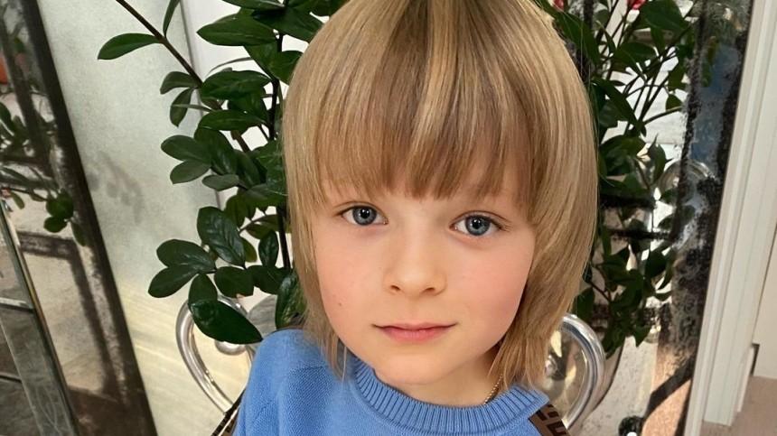 Стали известны результаты повторной экспертизы сына Плющенко насиндром Аспергера