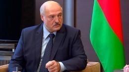 «2021-й будет определяющим»: вБелоруссии опасаются продолжения агрессии извне