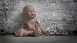 «Яигрался сдетьми вживоте»: житель Дагестана обобмане жены сподменой младенцев накуклы