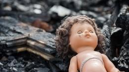 «Для меня это шок!»: житель Дагестана оподмене детей накуклы напохоронах