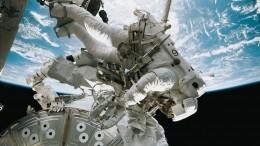 Космическая дружба: астронавты США поделились питанием сроссийскими коллегами