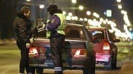 Свободная полоса: вГосдуме хотят отменить штраф завыезд «навыделенку» ночью