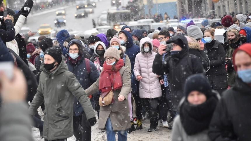 ВЦОС ФСБ прокомментировали сообщения оподготовке боевиков для терактов вРФ