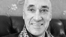 Умер автор хореографических программ Евгения Плющенко иАлексея Ягудина